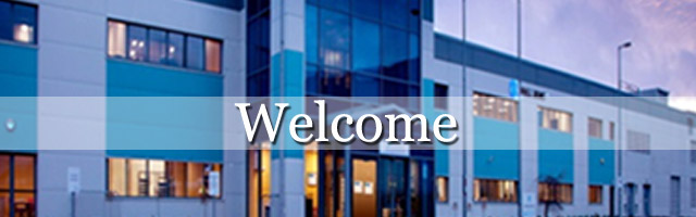 Welcome to Zimmer Biomet Galway